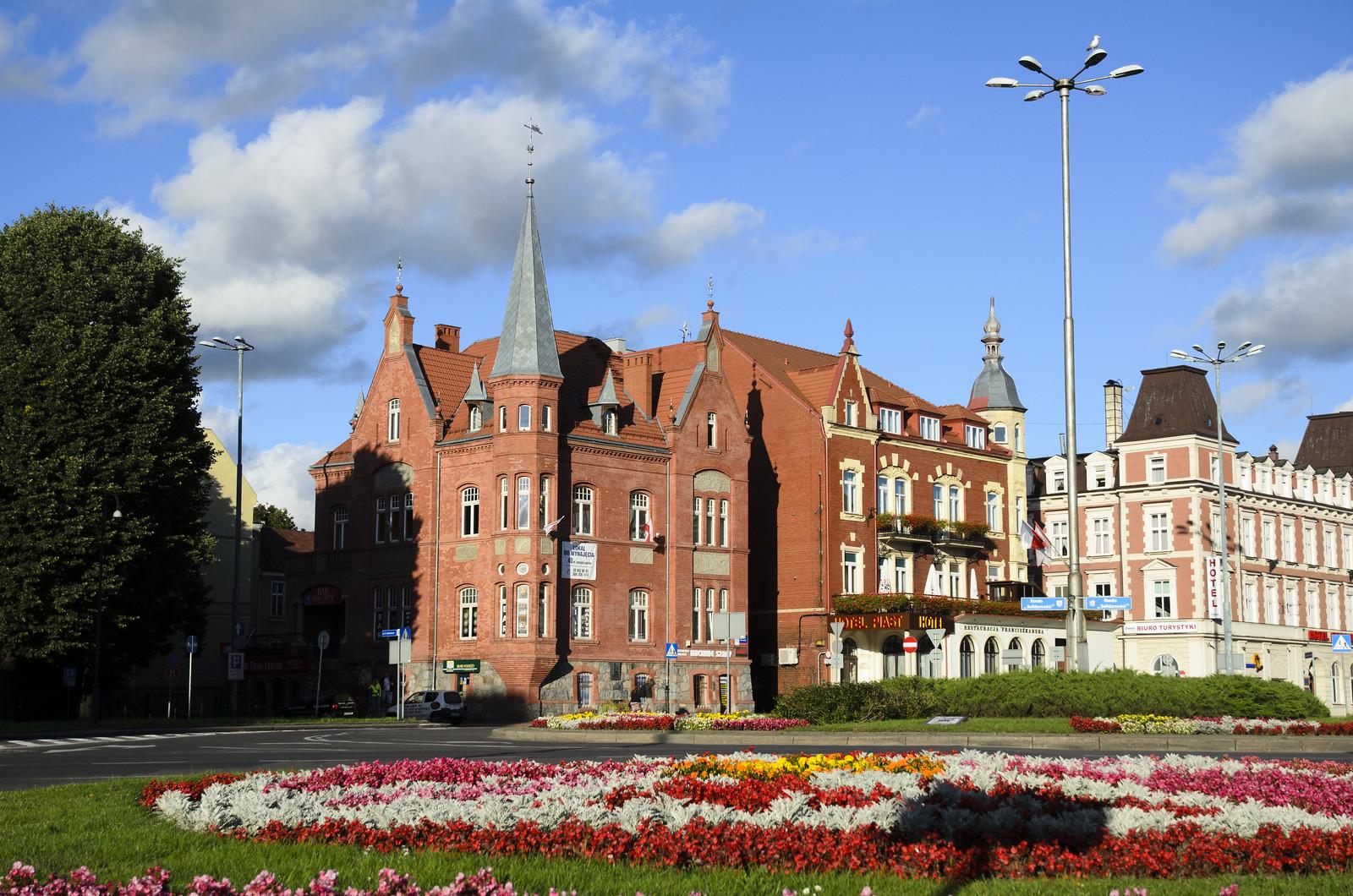 Słurpsk - Pologne