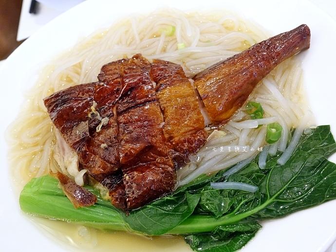 24 香港灣仔 米其林美食 甘牌燒鵝