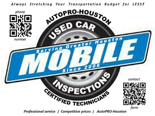 Mobile Inspections