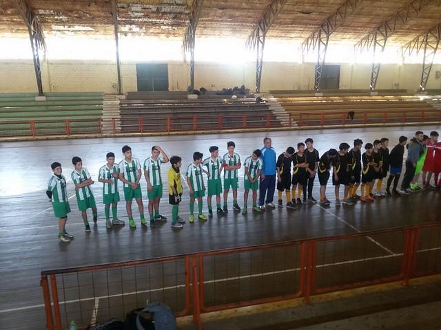 Futsal 2016