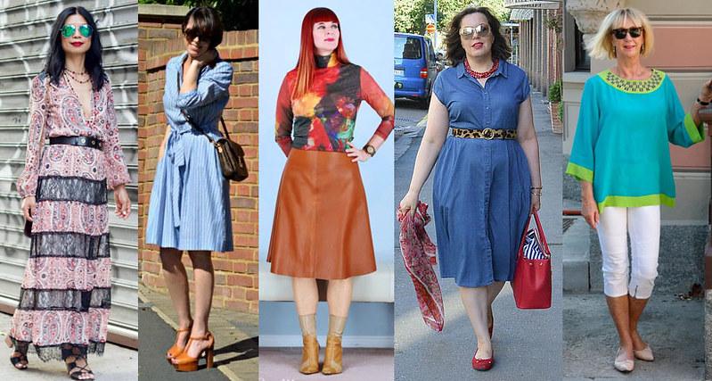 Fashion blogger favourites #iwillwearwhatilike