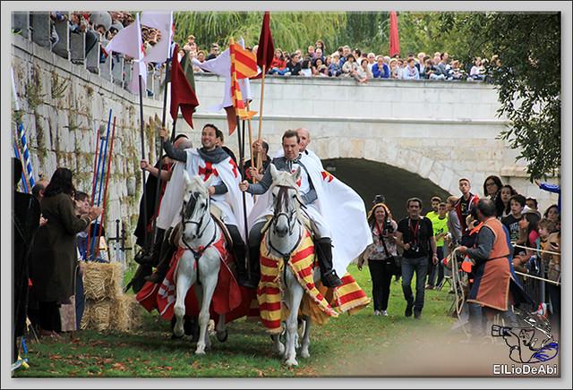 Fin de Semana Cidiano, Burgos se auna en torno al Cid Campeador 20