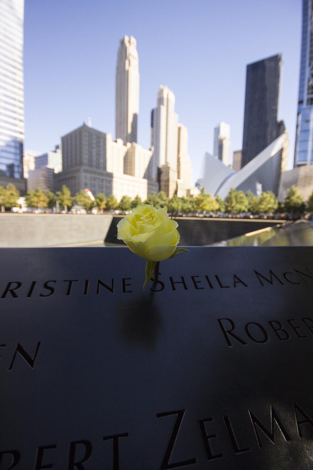 Sept 11 memorial 5