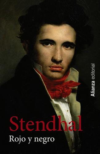 Rojo y Negro. Stendhal