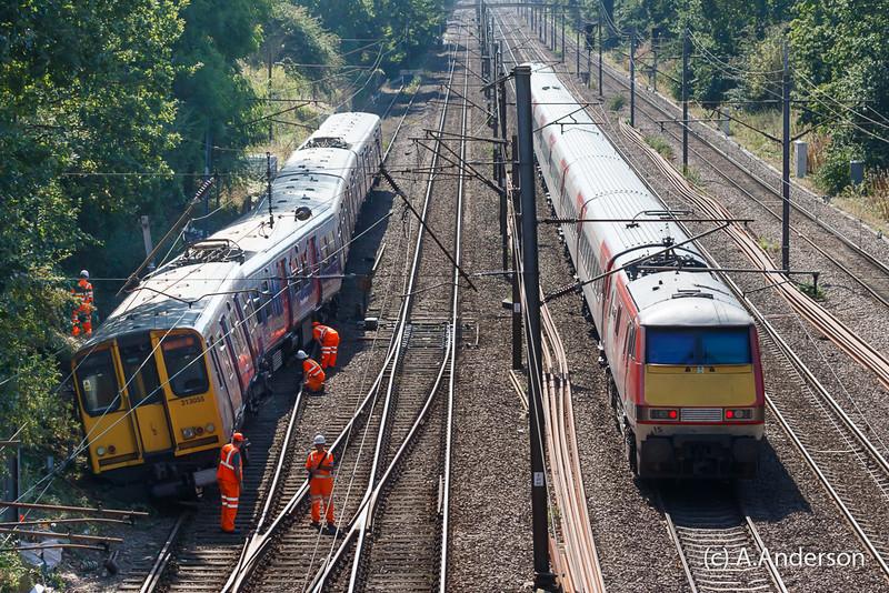 train times welwyn garden city london kings cross