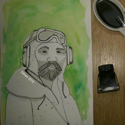Beards in Bergen 8