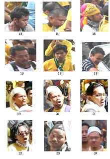 Mugshots of Bersih suspects 3/4 | by freemalaysiatoday