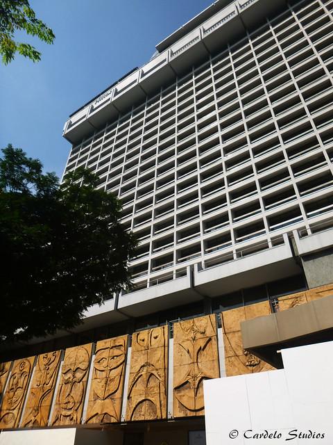 Hilton Singapore 01