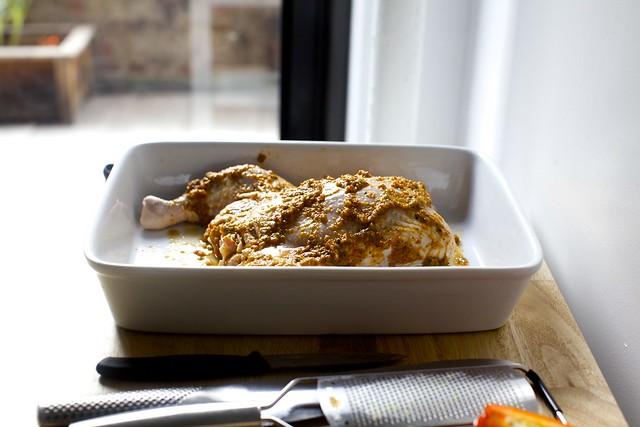 Piri Piri Chicken Smitten Kitchen