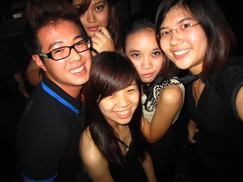 Esquire Night: 1st Anniversary, Zouk KL | by fionachanjf