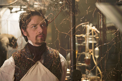 Victor Frankenstein - screenshot 1