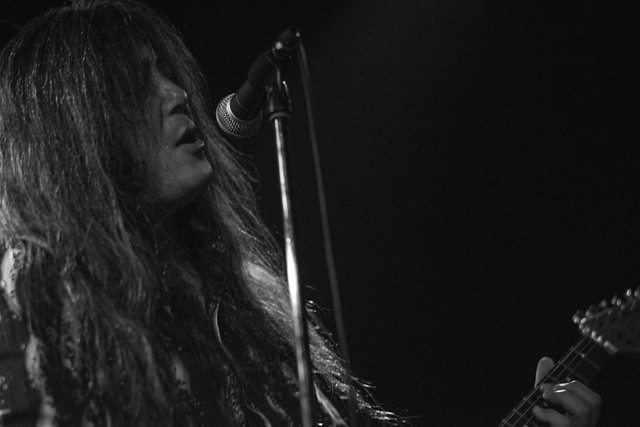 ROUGH JUSTICE live at Club Mission's, Tokyo, 07 Sep 2016 -00132