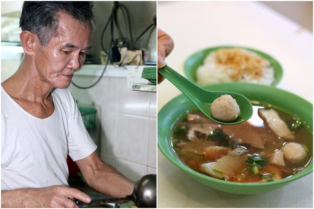 Kway Chap: Lao San Kway Chap