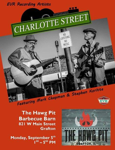 Charlotte Street 9-5-16