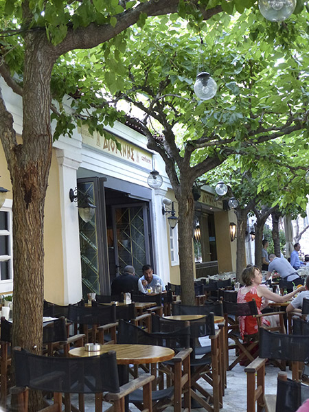taverne Diogène