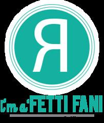Reverse Confetti - Fetti Fan