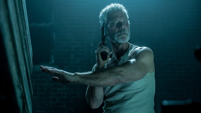 Stephen Lang Don't Breathe Movie
