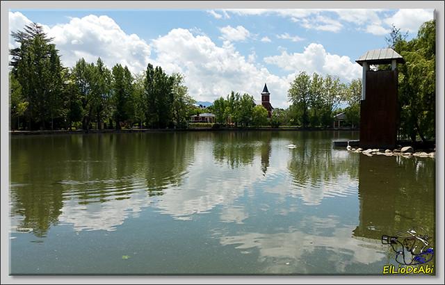 Laguna de Puigcerdá 2