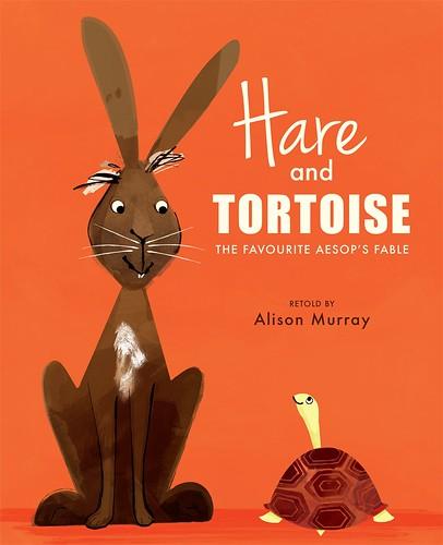 Alison Murrey, Hare and Tortoise