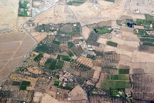 Marocco - In volo verso casa