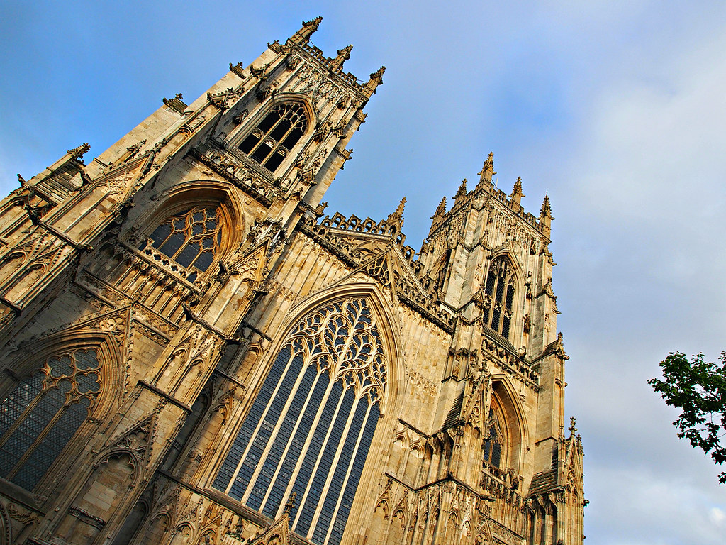 Ye Olde York — City With A Small-town Feeling | Live now – dream later travel blog