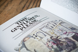 Hot Rum Cow   Issue 1 – The Gin Issue. Please re-use these i ...