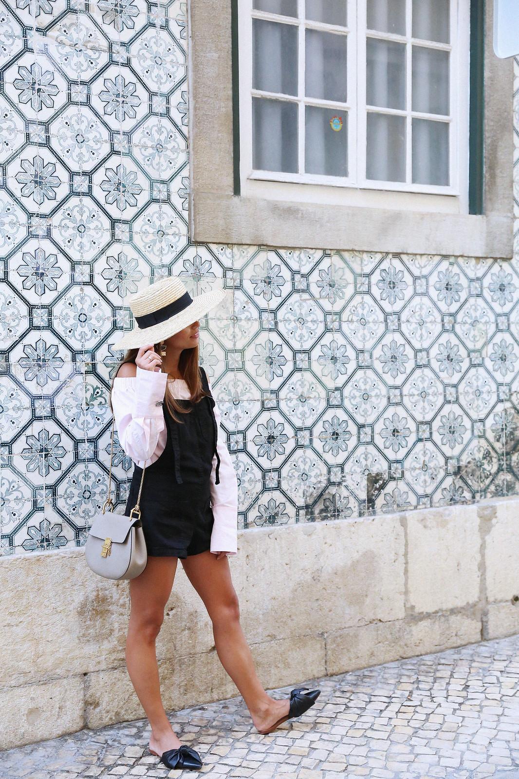 Jessie Chanes Seams for a desire Lisboa Parfois-4