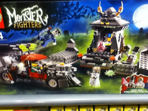Lego Monster Fighters ! | by T.D.NL