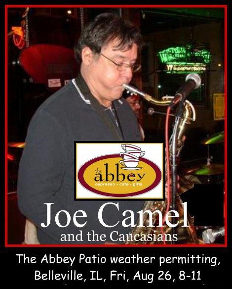 Joe Camel 8-26-16