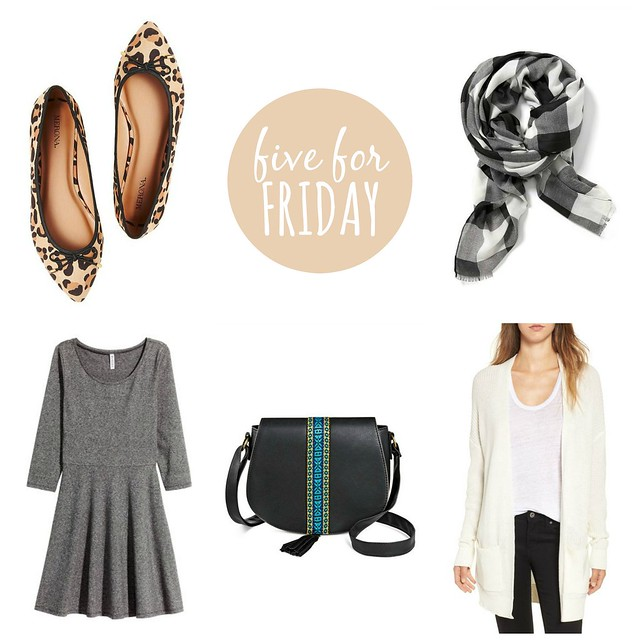 five for friday mix and match neutrals for fall | Style On Target