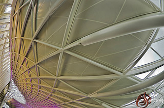 London King's Cross Concourse Architecture | by davidgutierrez.co.uk