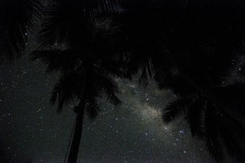 Vía Láctea Playa Linda (5)