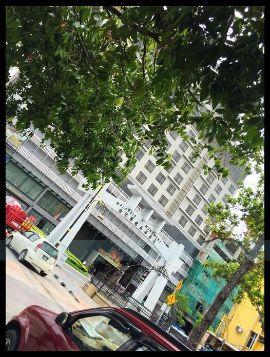 6 - Kota Kinabalu