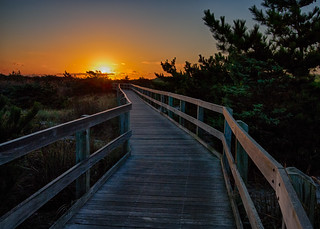 Robert Moses Sunrise | by Bill McBride Photography