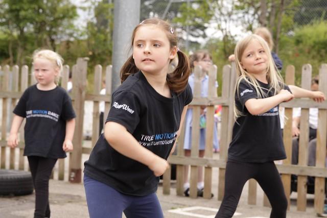 Sheringham Primary School Summer Fair 2016