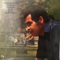ART FARMER:SOMETHING YOU GOT(JACKET B)