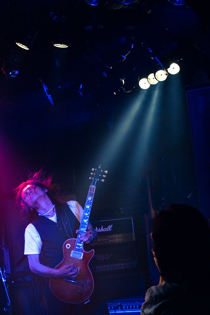 TONS OF SOBS live at Crawdaddy Club, Tokyo, 10 Sep 2016 -00231