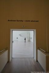 Wystawa: Andreas Gursky - not abstract