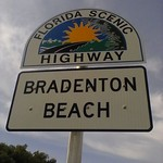 Scenic #Highways in #Manatee County are for #Roadtrippers and #Vacationers alike