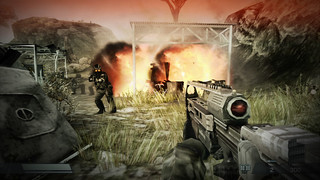 Killzone HD on PS3 | by PlayStation.Blog