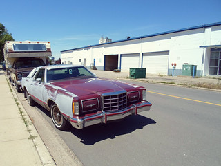 1979 Ford Thunderbird - Diamond Jubilee edition | by dave_7