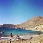 Cala San Pedro - Cabo de Gata