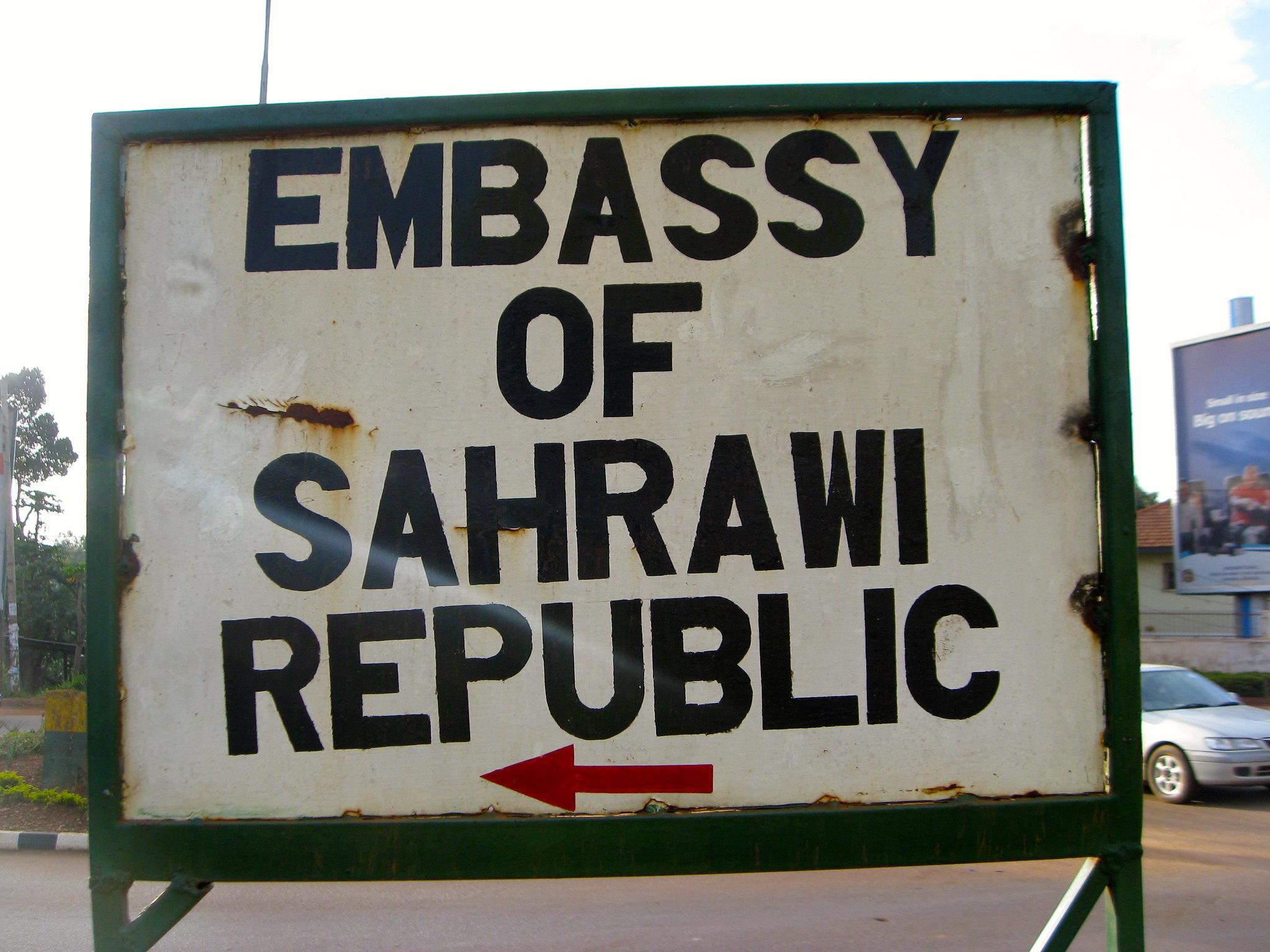 Western Saharan Embassy