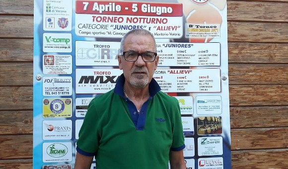 Cesare Papa nuovo Segretario Sportivo della Virtus Verona