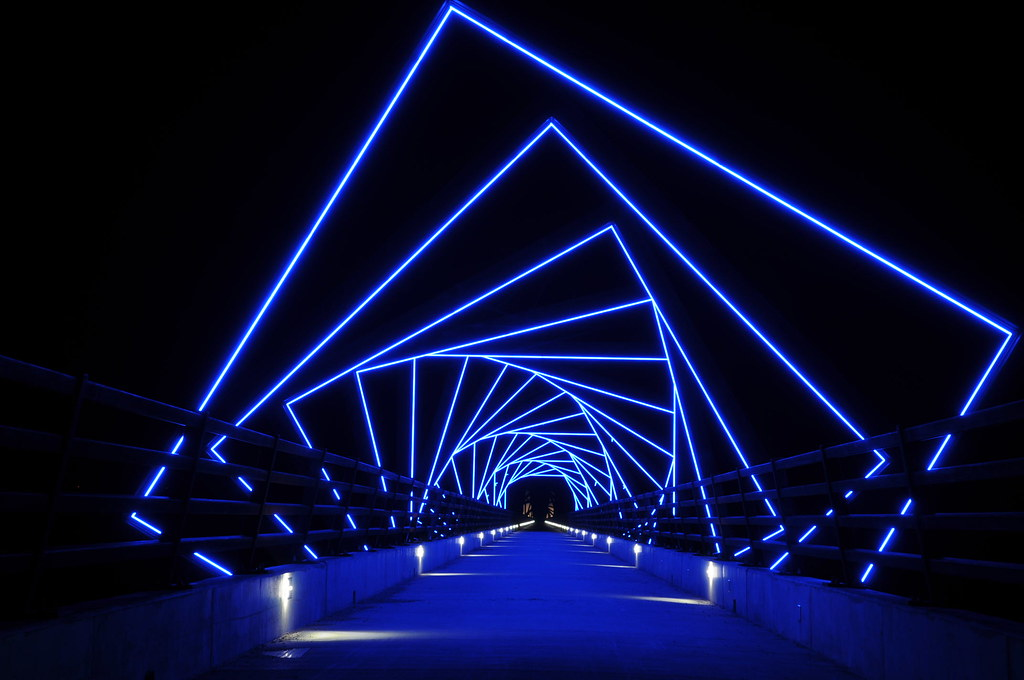 iLight-High-Trestle Bridge-1