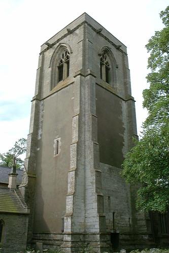 Staunton in Vale