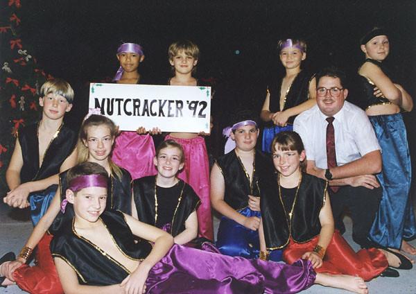 Nutcracker 1992