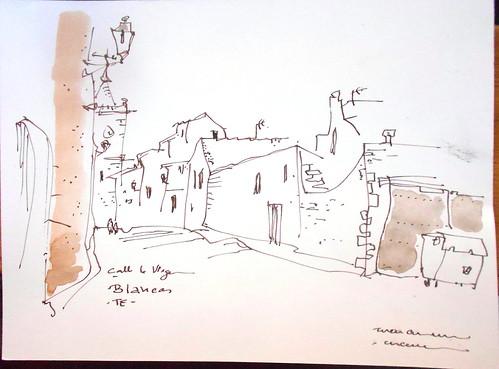 Blancas, Teruel