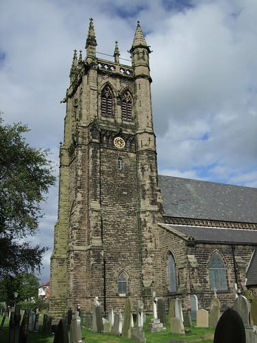 Aughton Christ Church