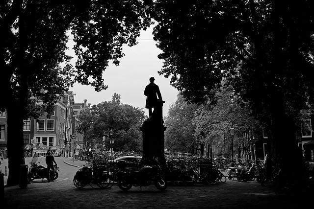 Thorbeckeplein, Amsterdam